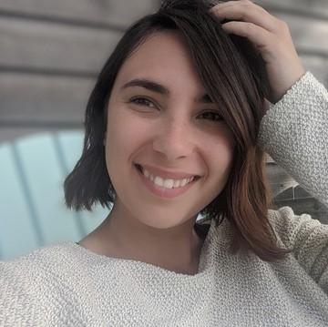 Victoria Borges