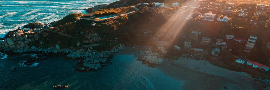 Sun Rays by Autumn Floyd