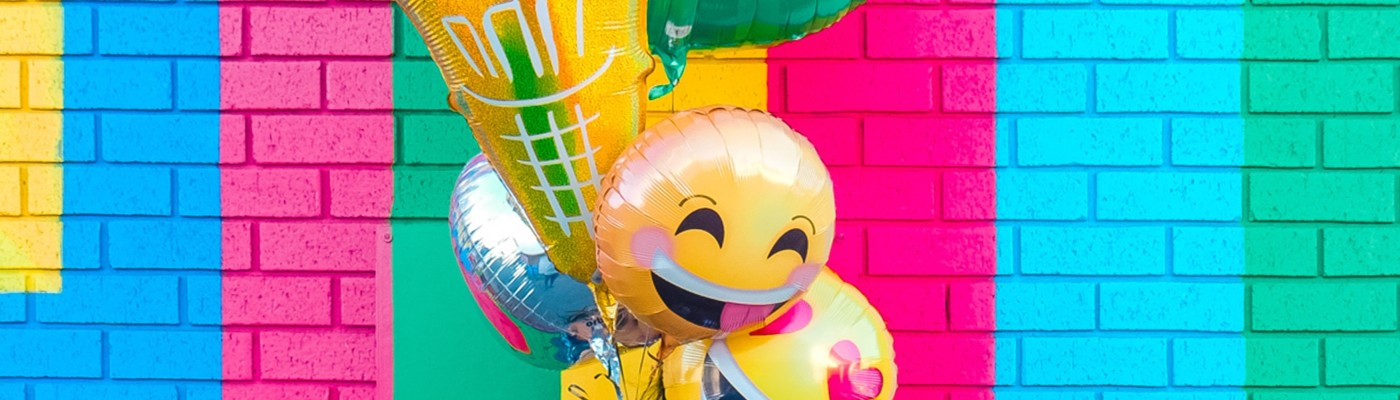 Be Happy by Evie H