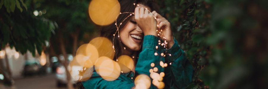 Smile by Lamya