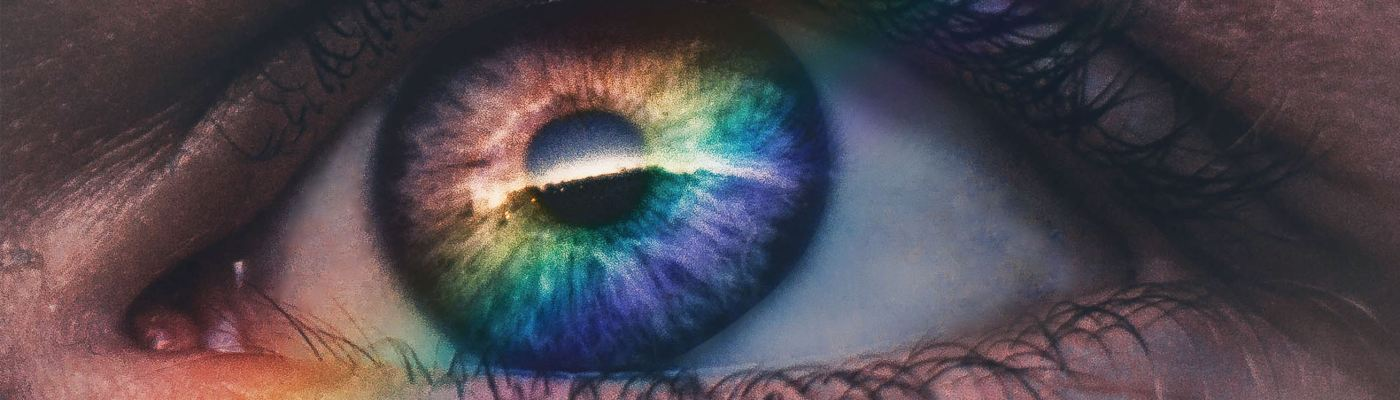 The Taste of Rainbow