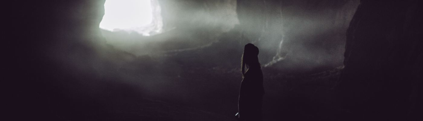 Darkness by Natasha Okwuchi